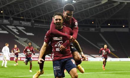 Rétro : Retour sur l'année 2020 du Servette FC