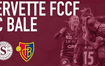 Servette FCCF – FC Bâle   Les réactions