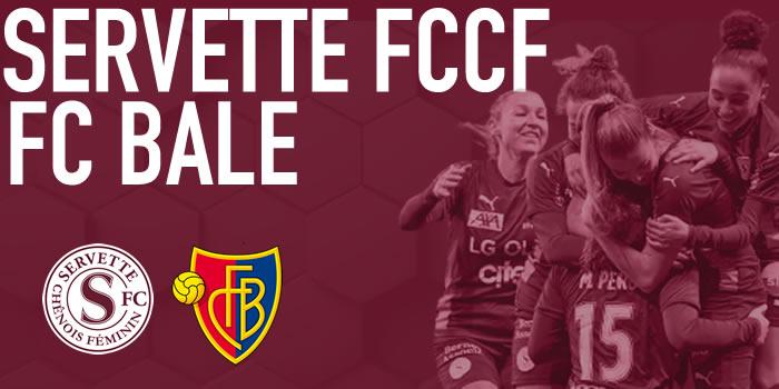 Servette FCCF – FC Bâle | Les réactions