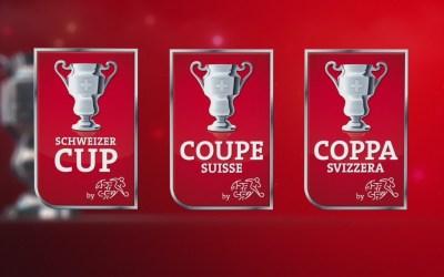 Tirage au sort 1er tour Coupe de Suisse