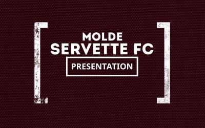 FK Molde – Servette FC : C'est parti pour 2021/22 !