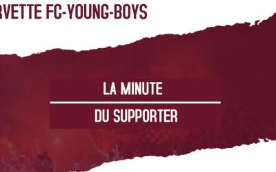 Jeu, set et match Young Boys