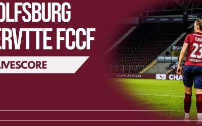 Wolfsburg – Servette FCCF   Le livescore