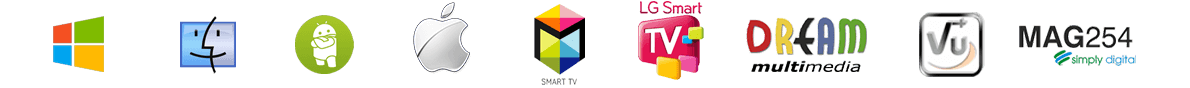 atlas iptv platformes et applications
