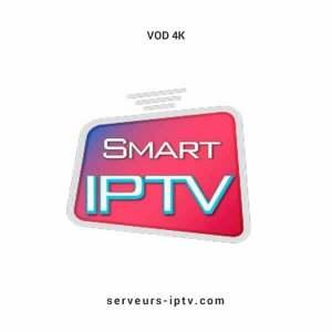 Abonnement SMART tv IPTV Samsung - LG