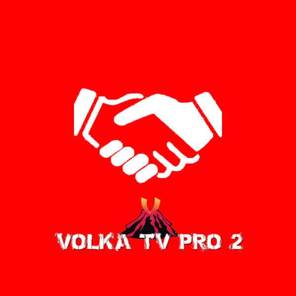 Revendeur Volka TV Pro 2 - Serveurs-iptv com