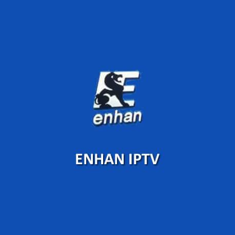 Abonnement Enhan IPTV 12 mois - Serveurs-iptv com
