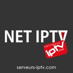 NET IPTV pour smart tv Samsung Abonnement 12 mois