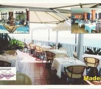 """Restaurante """"O Clássico"""""""
