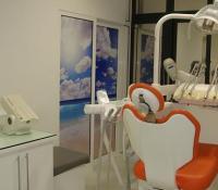 Clínica Dentária Sorridente's