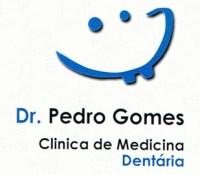 CLÍNICA DE MEDICINA DENTÁRIA DR. PEDRO GOMES