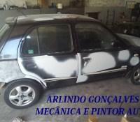 ARLINDO GONÇALVES MECANICA E PINTURA