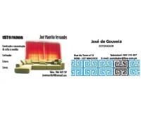 ESTUFADOR – JOSE MAURIFIO FERNANDES  E Jose de Gouveia