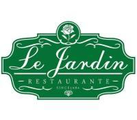 RESTAURANTE LE JARDIN