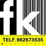 FK ARQUITETURA