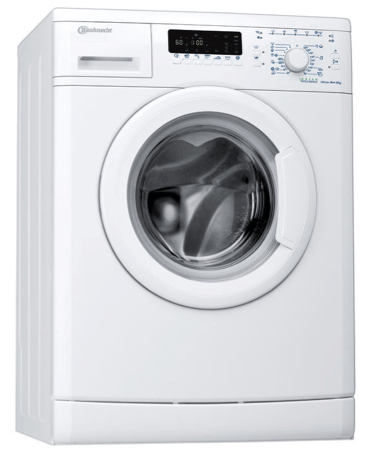lavatrice Bauknecht WAK6145