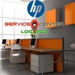 HP Service Center