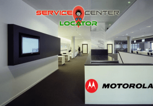 Motorola Service Center Locator
