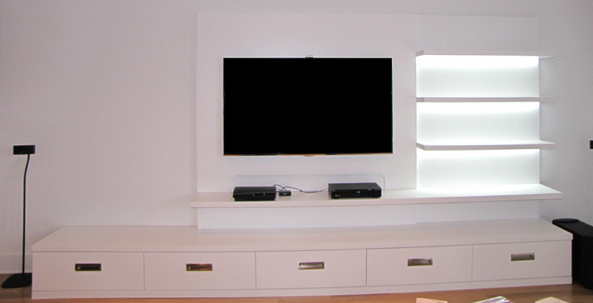 Home Staging Par Pamla Venne Cration Meuble Audio Vido