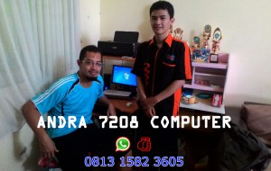 Jasa Install Windows 7 di Citra Gran Cibubur