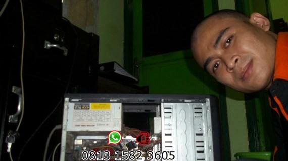 Jasa Service Komputer Panggilan di BSD