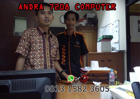 Jasa Service Komputer Panggilan di Grogol