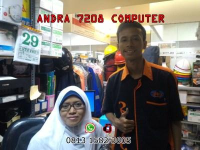 Jasa Service Komputer di Jakarta Pusat