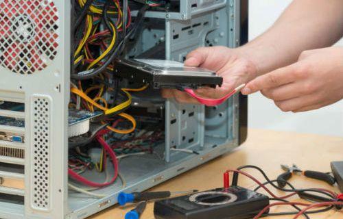 Service Komputer Panggilan di Cipinang