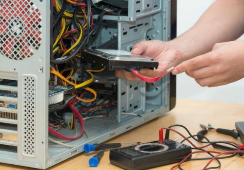 Service Komputer Panggilan di jaktim
