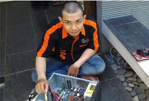 Service Komputer Panggilan di Duren Jaya Kota Bekasi Jawa Barat