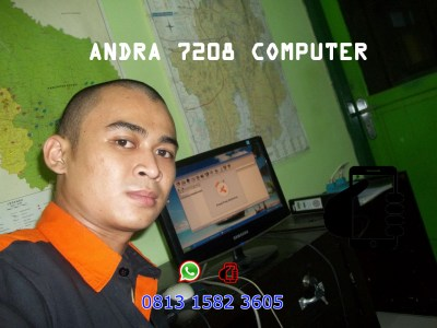 service Komputer Panggilan di Jatiwaringin