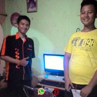 Service Komputer Panggilan di Kampung Rambutan