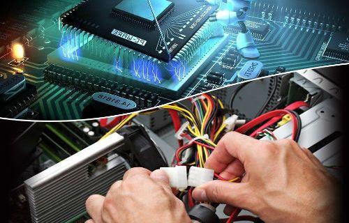 Service Komputer Panggilan di Tebet