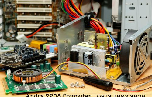 Service Komputer di Kalideres