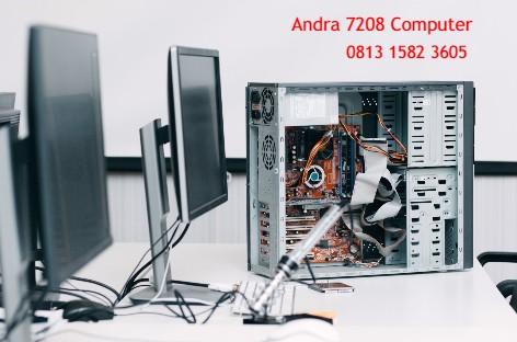 Service Komputer di Setiabudi