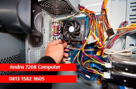 Service Komputer di Buaran