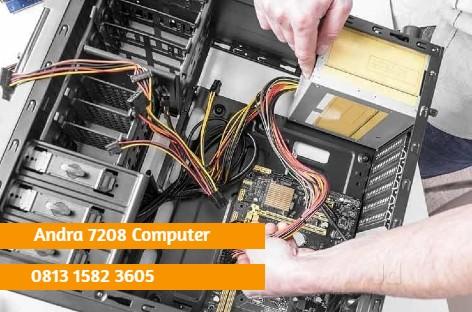 Service Komputer di Ciledug