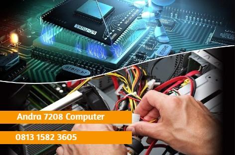 Service Komputer di Karang Tengah
