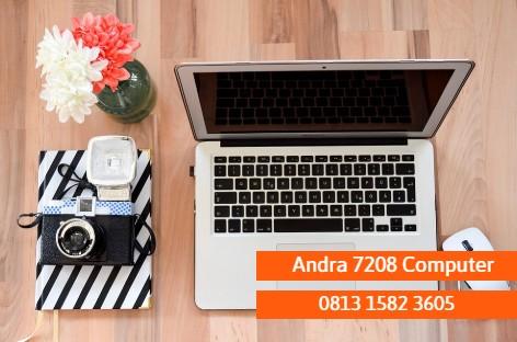 Service Laptop di Jakarta Pusat
