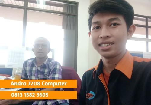 Service Komputer di Bintara