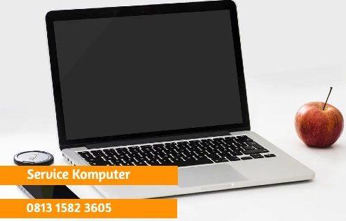 Jasa Instal Ulang Laptop Jakarta Barat