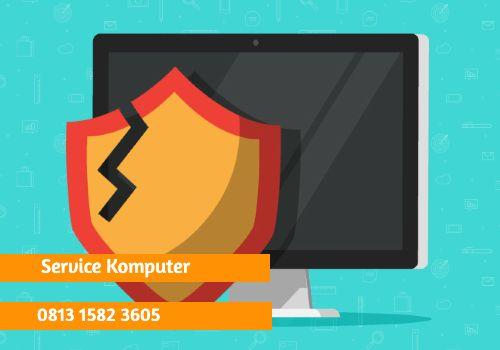 Service Komputer di BSD Terbaik