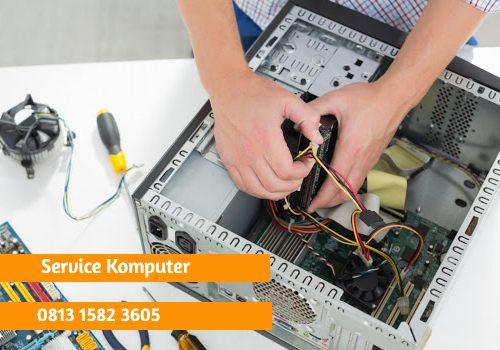 Service Komputer Panggilan di Pondok Gede
