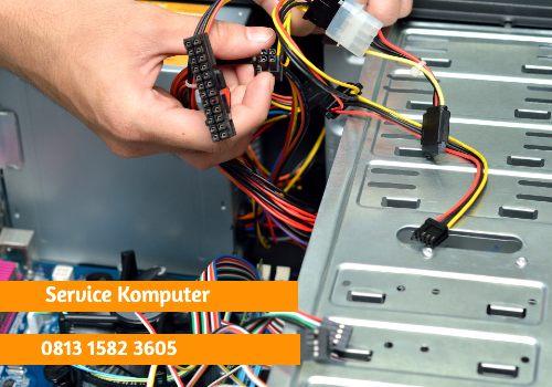 Service Komputer Pluit