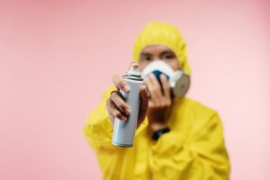 removing mold-related odors from your home