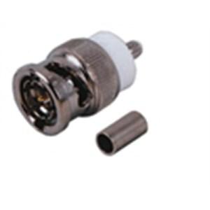 Plug BNC QT for BT3002 | BNC Straight Plug, QT | BNC Straight Plug | BNC tzc | BNC 3002 | BNC Connector | BNC male | BNC QT