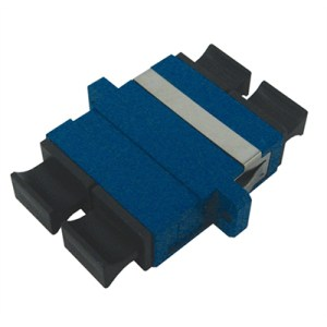 Adaptor SC Duplex Singlemode | SC/PC Duplex Adaptor | scpc duplex adaptor | scpc duplex coupler | sc/pc duplex coupler | sc/pc adaptor | scpc adaptor | sc duplex adaptor | sc duplex coupler
