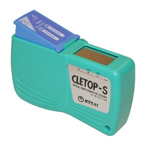 Cletop-S Cassette Cleaner (B) | Cletop-S Cassette Cleaner Type B |Cletop Cleaner | Fibre Connector Cleaner | Fibre Optic Cleaners | Cletop Type B | Cletop-S Cassette Cleaner Type B |Cletop Cleaner | Fibre Connector Cleaner | Fibre Optic Cleaners | Cletop Type B