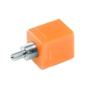 1.25mm adaptor | Fibre Checker Adaptor | fibre tester adaptor | fibre checker adaptor | red light source adaptor