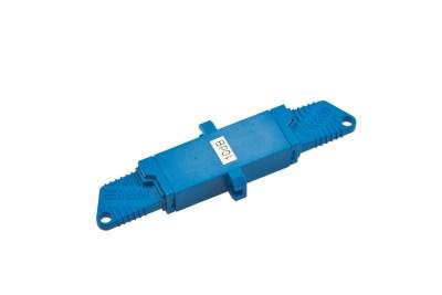 E2000 coupled attenuator - E2000 attenuator - 10dB attenuator